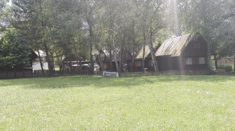 Chaty SANTOVKA